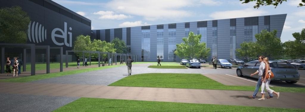Nuevo centro de investigación en Szeged