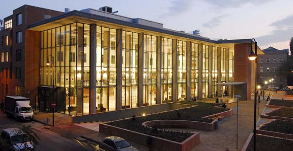Semmelweis es parte de las Universidades más internacionales